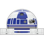 Наклейка Star Wars R2D2, фото 1