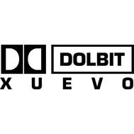 Наклейка Долбит х**во, фото 1