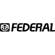 Наклейка Federal bike, фото 1
