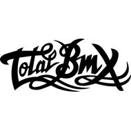 Наклейка Total bmx, фото 1