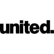 Наклейка United, фото 1