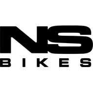 Наклейка NS bikes, фото 1