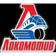 Наклейка ХК Локомотив, фото 1
