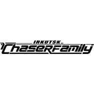 Наклейка Chaser Family Irkutsk, фото 1