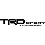 Наклейка TRD Sport, фото 1