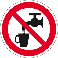 Наклейка Знак P 05, фото 1