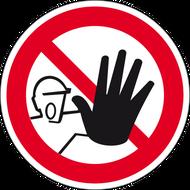 Наклейка Знак P 06, фото 1