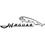 Наклейка Жигуар, фото 1
