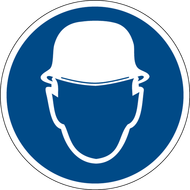 Наклейка Знак М 02, фото 1