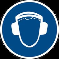 Наклейка Знак М 03, фото 1