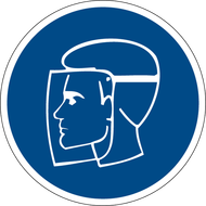 Наклейка Знак М 08, фото 1