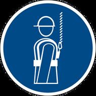 Наклейка Знак М 09, фото 1