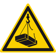 Наклейка Знак W 06, фото 1