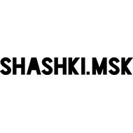 Наклейка Shashki.msk, фото 1