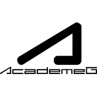 Наклейка AcademeG, фото 1