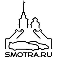 Наклейка Smorta.ru Санкт-Петерург, фото 1