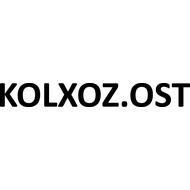Наклейка KOLXOZ.OST, фото 1