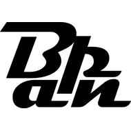 Наклейка БПАН, фото 1