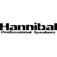Наклейка Hannibal, фото 1