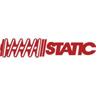 Наклейка Static, фото 1