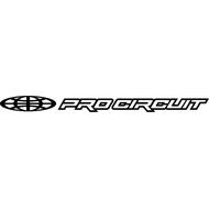 Наклейка Pro Circuit, фото 1