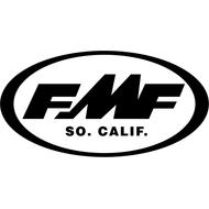 Наклейка FMF, фото 1