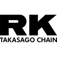 Наклейка RK Takasago Chain, фото 1