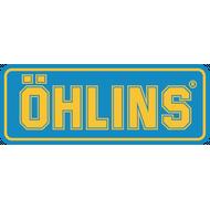 Наклейка Ohlins, фото 1