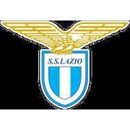 Наклейка Lazio FC, фото 1