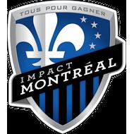Наклейка Montreal FC, фото 1