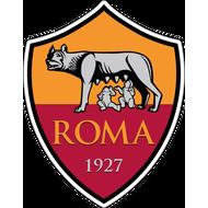 Наклейка Roma FC, фото 1