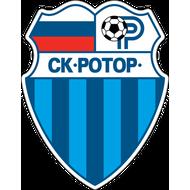 Наклейка ФК Ротор, фото 1