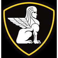 Наклейка Северо-западный округ ВВ МВД, фото 1