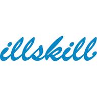 Наклейка illskill, фото 1
