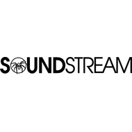 Наклейка SoundStream, фото 1