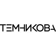 Наклейка Темникова, фото 1