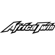 Наклейка Africa Twin, фото 1