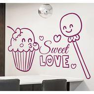 Наклейка Sweet Love, фото 1