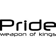 Наклейка Pride Weapon of Kings, фото 1