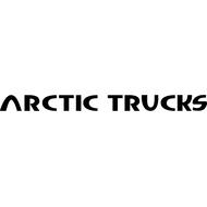 Наклейка Arctic Trucks горизонтальная, фото 1