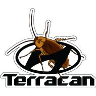 Наклейка Hyundai Terracan, фото 1