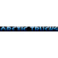 Наклейка Arctic Truck цветная, фото 1