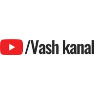 Наклейка Youtube Ваш канал, фото 1