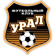 Наклейка ФК Урал, фото 1