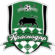 Наклейка ФК Краснодар, фото 1