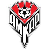 Наклейка ФК Амкар, фото 1