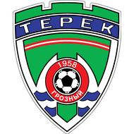 Наклейка ФК Терек Грозный, фото 1