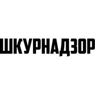 Наклейка Шкурнадзор, фото 1