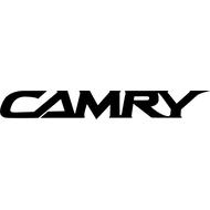 Наклейка Camry, фото 1