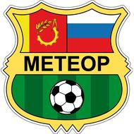 Наклейка ФК Метеор Балашиха, фото 1